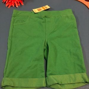 Nwt Epic Theads bermuda new